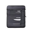 Wusthof Cook's Case 12 Slot (7377-1)- open