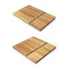 ChopValue Charcuterie Board & Platter Set (PS20020101)