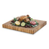 ChopValue HOK Chef's Feature End-Grain Block (SB60120101) - lifestyle