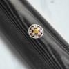"""Miyabi Mizu 3.5"""" Shoto Knife (32910-091) - mosaic pin"""