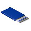 Secrid Cardprotector Blue (C-Blue) - use
