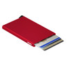Secrid Cardprotector Red (C-Red) - use
