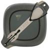 UCO Gear 4Pc Mess Kit Venture (F-MK-CORE4PC-VENTURE)