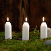 UCO Gear 9 Hour Candles 3Pk (L-CAN3PK) lifestyle lit