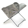 UCO Gear Flatpack Portable Grill & Firepit (GR-FPG)