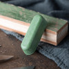 Knafs Strop Compound Green Ultra Fine (KNAFS-00016) in use