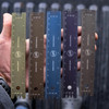 Knafs Titanium Ruler + Knife Angle Finder Blue (KNAFS-00018) colour options