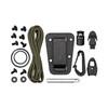 ESEE Izula-II Black with Complete Kit (IZULA-II-B-KIT)