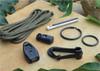 ESEE Izula-II Desert Tan with Complete Kit (IZULA-II-DT-KIT)