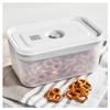 Zwilling Fresh & Save Plastic Container Medium (36804-200) snack storage