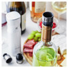 Zwilling Fresh & Save Wine Sealer (36802-000) lifestyle wine and cheese