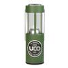 UCO Gear Original Candle Lantern Aluminum Green (L-C-STD-GREEN)