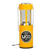 UCO Gear Original Candle Lantern Aluminum Yellow (L-C-STD-YELLOW)