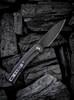WE Limited Edition Upshot Black Stonewashed (2102B) open back
