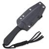 CIVIVI Elementum Fixed Blade D2 Black G10 (C2105A)
