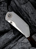 WE Thug Grey Satin (2103A) closed scales