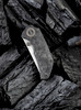 WE Thug Marble Carbon Fiber (2103C) closed scales