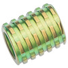 WE Titanium Bead Green (A-02A)