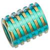 WE Titanium Bead Blue (A-02C)