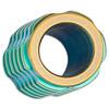 WE Titanium Bead Blue (A-02C) hole diameter