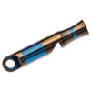 WE Titanium Whistle Blue (A-05B)