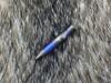 WE Titanium Whistle Blue (A-05B) logo