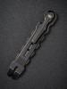 WE Gesila Prybar Multi-Tool Antique Bronze (A-08A) back