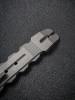 We Gesila Pry Bar Multi-Tool Gray Stonewashed (A-08B) prybar