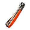 CIVIVI Trailblazer Orange (C2018A) closed frame