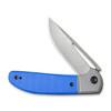 CIVIVI Trailblazer Blue (C2018B) half open