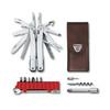 Victorinox Swiss Tool Spirit X Plus Ratchet Leather Pouch (3.0236.L)