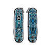 Victorinox Swiss Army Classic SD Ocean Life (0.6223.L2108) front and back