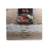 Smokin' BBQ Family Griller Plank (2072)  packaging