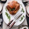 Messermeister Avanta Kullensschliff Pakkawood Carving Set 2Pc (L8000-2KS) lifestyle turkey