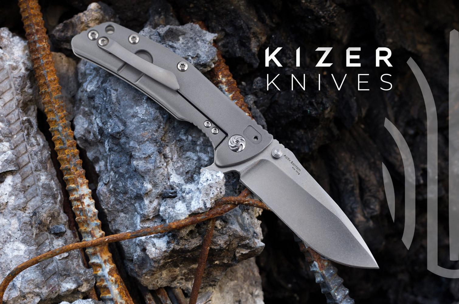 Kizer Knives Canada