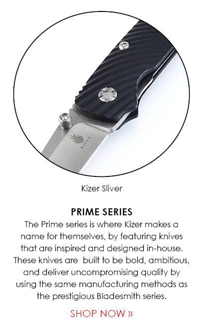 Shop Kizer Sliver Knife