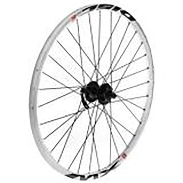 "Tru-Build Tru-Build Wheels 26"" Front White Wheel (5419)"