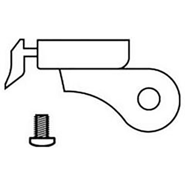 Cateye  Ld300/250/260 Rear Bracket (11844)