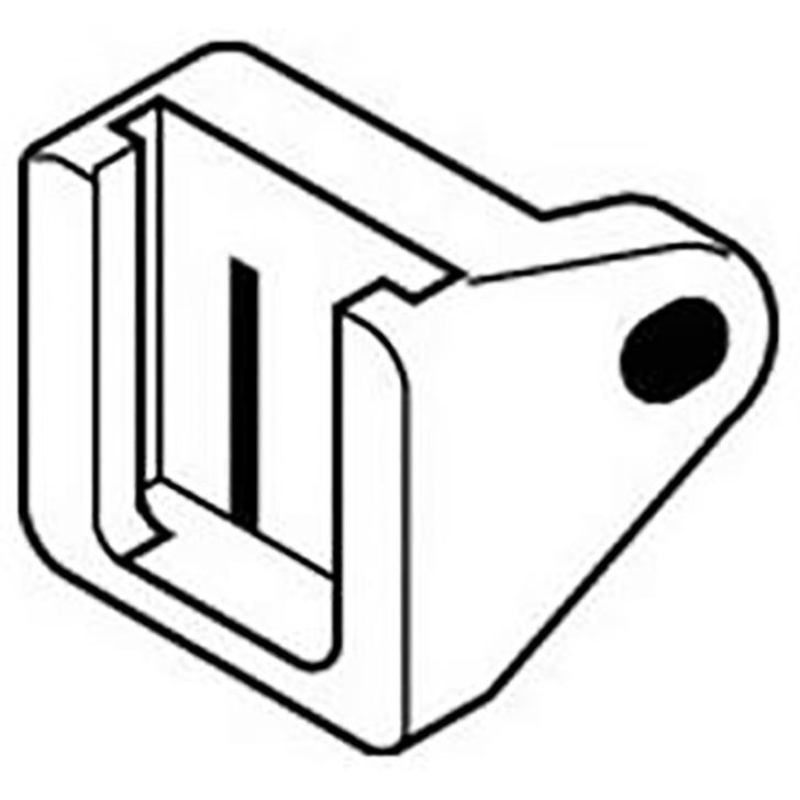 Cateye  Ld120/500/600/Au100 Bracket (11843)
