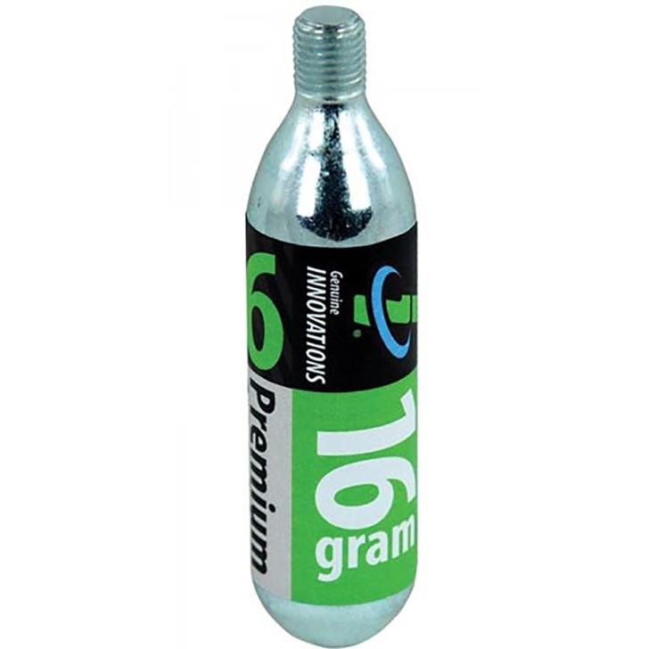 Genuine Innovations 16 Gram Threaded Cartridge