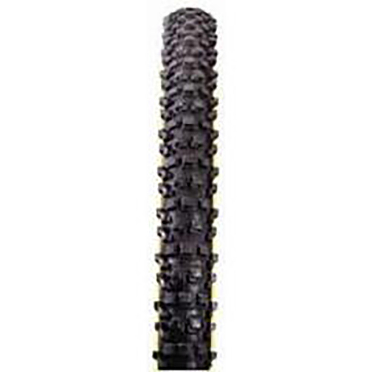Panaracer Fire XC Steel All Black 2.6 x 2.1 Tyre (14303)