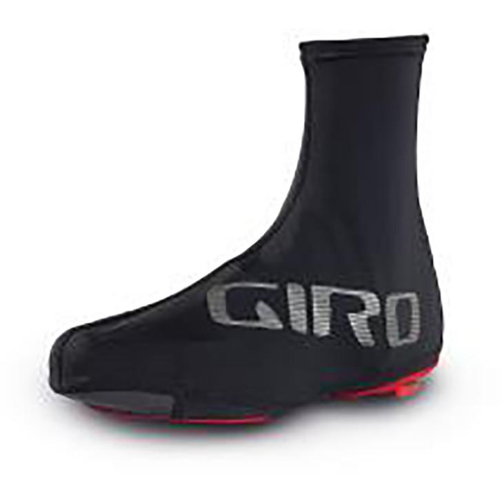 Ultralight Aero NoZip Shoe Covers Black (Small) (56970)