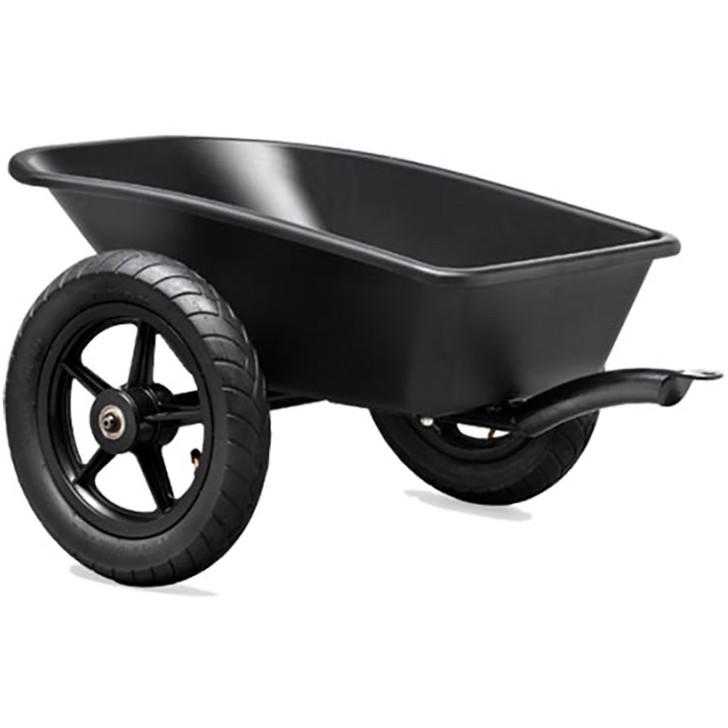 Berg Junior Go Kart Trailer + Tow Hitch  (54426) - Eurocycles