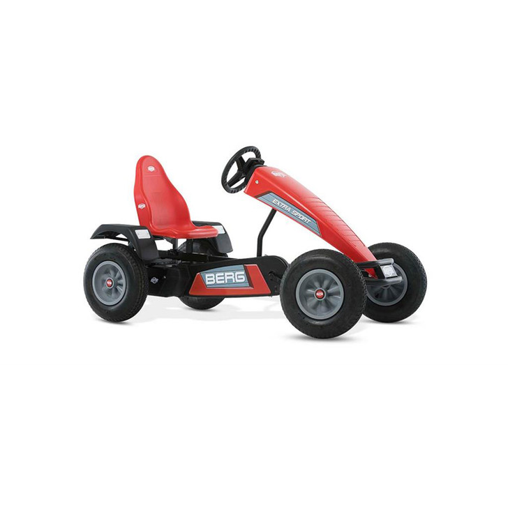 Berg Extra Sport BFR Red Pedal Go Kart