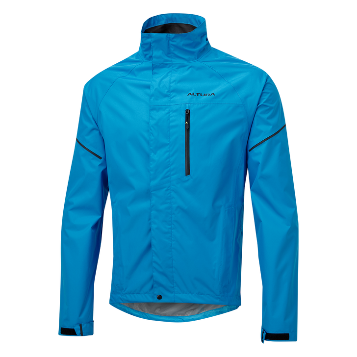 Altura Nevis Waterproof Jacket Blue