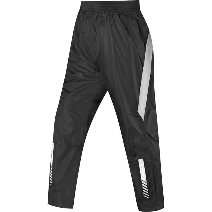 Altura Nightvision 3 Waterproof Breathable Overtrousers with reflective details - front