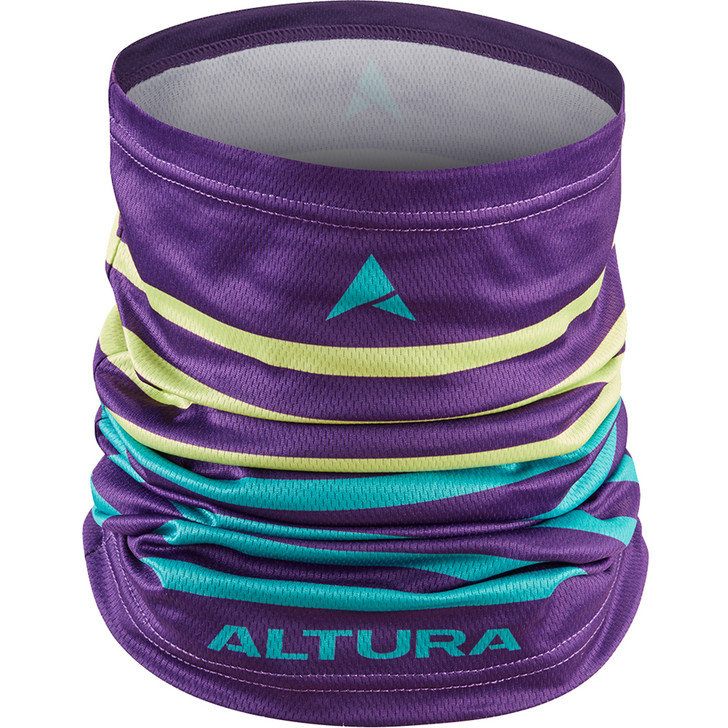 Altura Neckwarmer Purple
