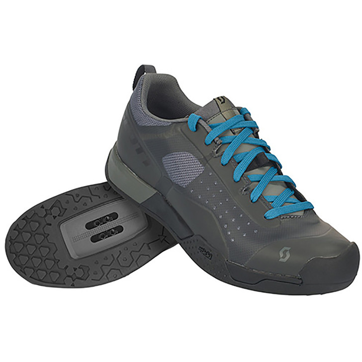 Scott MTB AR Lace Clip Shoes - Eurocycles