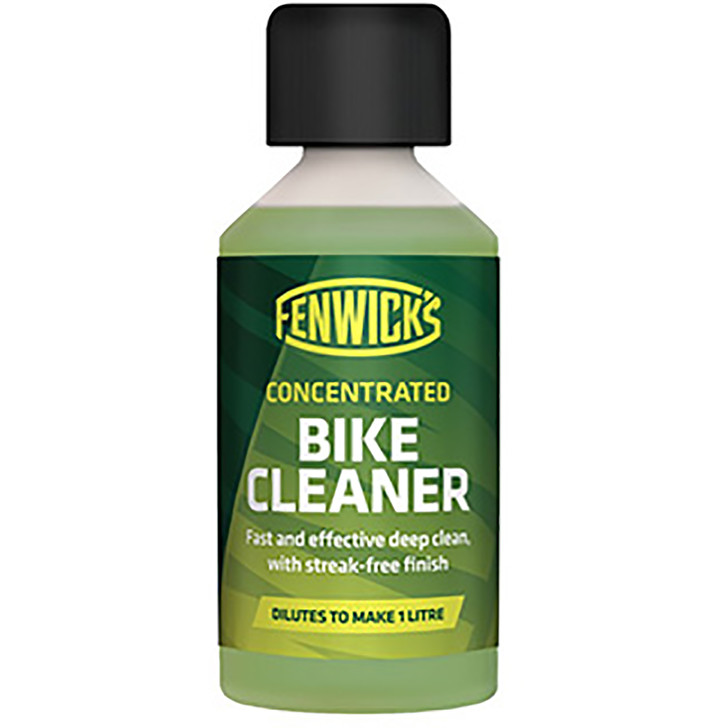 Fenwicks Bike Cleaner Concentrate - Eurocycles