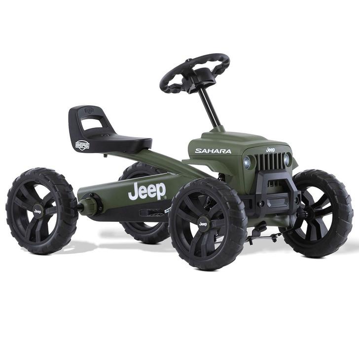 Jeep Buzzy Sahara- Eurocycles